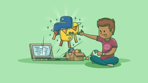 Python And Flask Framework Complete Course For Beginners | Enroll For Free | Udemy