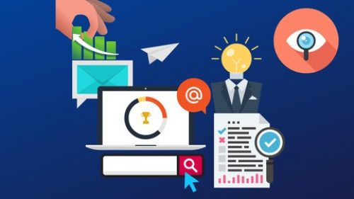 Search Engine Optimization Complete Specialization Course | Enroll for free | Udemy
