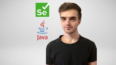 Selenium in Java – Setup Simple Test Automation Framework | Enroll For Free | Udemy
