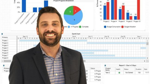 Smartsheet for Project Management – The Complete Course | Enroll For Free