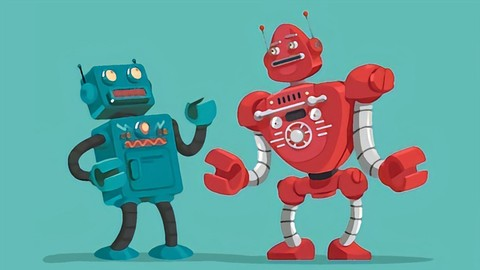 The Complete Guide to Bot Creation | Enroll for free