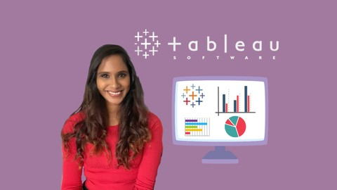 The Complete Introduction to Data Analytics with Tableau | Enroll for free