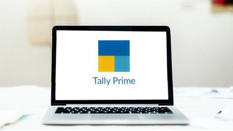 Ultimate TallyPrime With GST Step By Step Guide – 2021 | Enroll For Free | Udemy