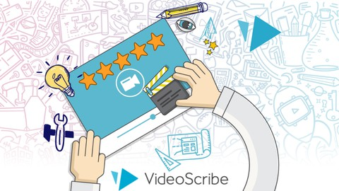 Videoscribe Whiteboard Animations – MasterClass With Project | Enroll For Free