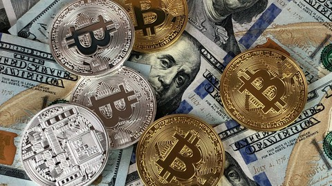 Cryptocurrency Money System | Enroll For Free | Udemy