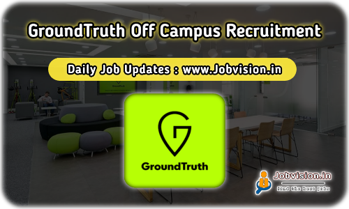 GroundTruth Off Campus Drive 2021