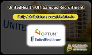 UnitedHealth Group Off Campus Drive