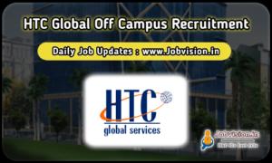 HTC Global Off Campus Drive