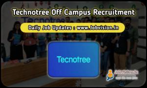Tecnotree Off Campus Drive