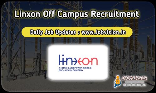 Linxon Off Campus Drive 2021