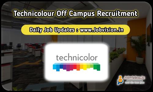 Technicolour Off Campus Drive 2021