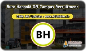 Buro Happold Off Campus