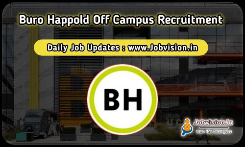 Buro Happold Off Campus Drive 2021