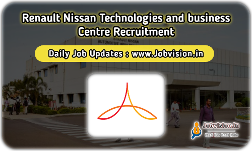Renault Nissan Off Campus Drive 2021