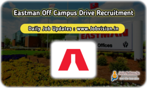 Eastman Off Campus Drive
