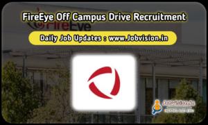 FireEye Off Campus Drive