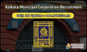 KMC Recruitment
