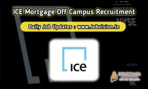 ICE Mortgage Technology Hiring