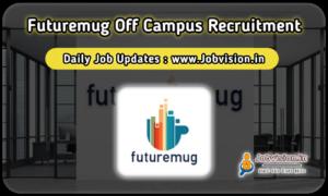 Futuremug Off Campus Drive