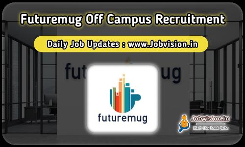 Futuremug Off Campus Drive  2021