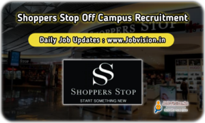 Shoppers Stop Off Campus Drive