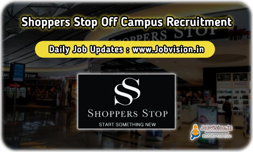 Shoppers Stop Off Campus Drive 2021
