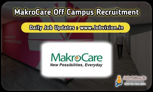 MakroCare Off Campus Drive 2021
