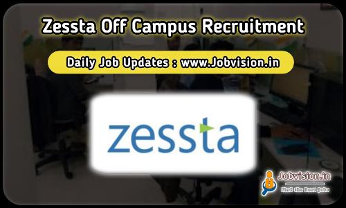 Zessta Off Campus Drive 2021