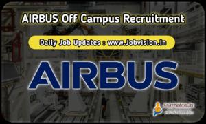Airbus Off Campus Drive