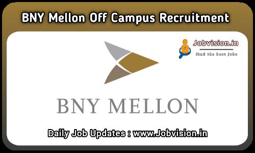 BNY Mellon Off Campus Drive 2021