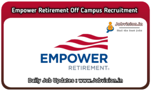 Empower Off Campus Drive
