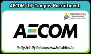 AECOM Off Campus Drive