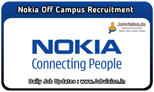 Nokia Off Campus Drive 2021