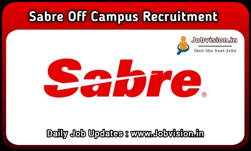 Sabre Off Campus Drive 2021