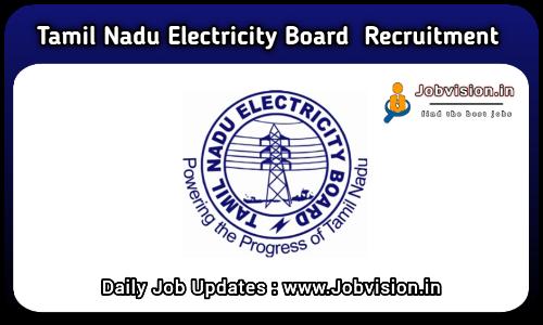 TNEB Recruitment 2021
