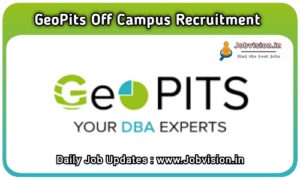 GeoPits Off Campus Drive