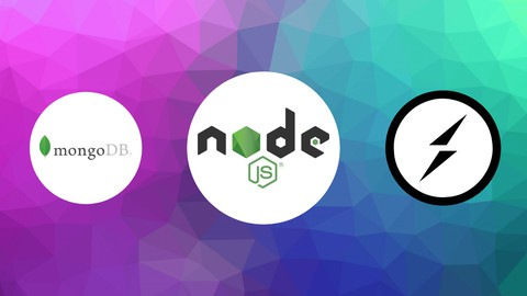 Complete NodeJS course with express, socket io and MongoDB | Enroll For Free | Udemy