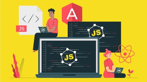 JavaScript Complete Beginners Course For Web Development | Enroll For Free | Udemy