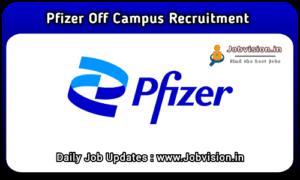 Pfizer Off Campus Drive