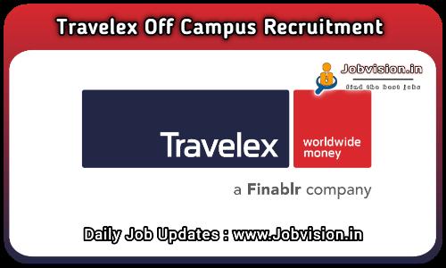 Travelex Off Campus Drive 2021