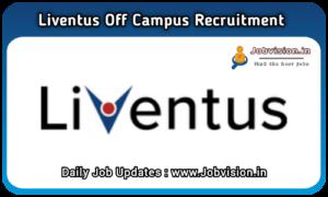Liventus Off Campus Drive