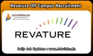 Revature Off Campus Drive