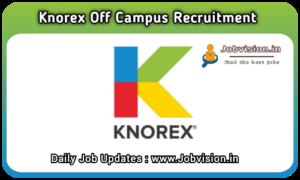 Knorex Off Campus Drive
