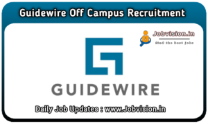 Guidewire Software Off Campus Drive