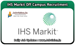 IHS Markit Off Campus Drive