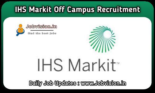 IHS Markit Off campus Drivce 2022