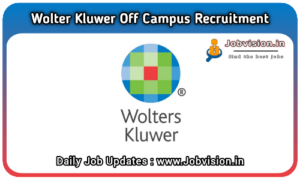 Wolters Kluwer Off Campus Drive