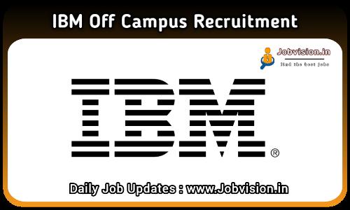 IBM Talent Network 2021