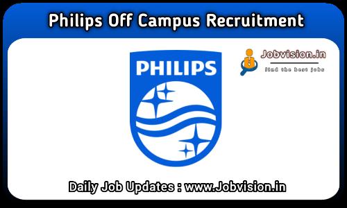 Philips Internship 2021