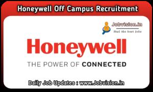Honeywell Off Campus Drive